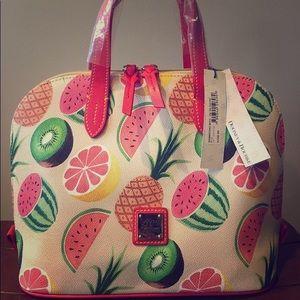 Dooney & Bourke Fruit Handbag